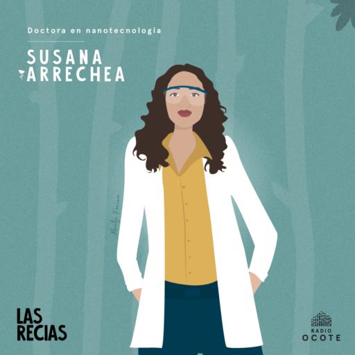 Susana Arrechea