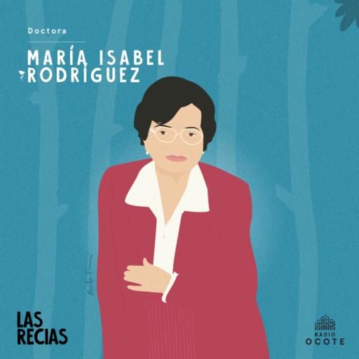 María Isabel Rodríguez