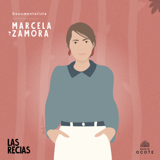 Marcela Zamora