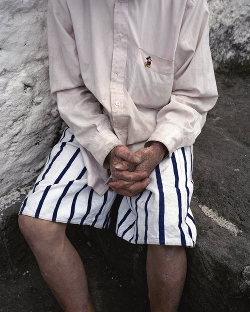 JuanBrenner, Tonatiuh
