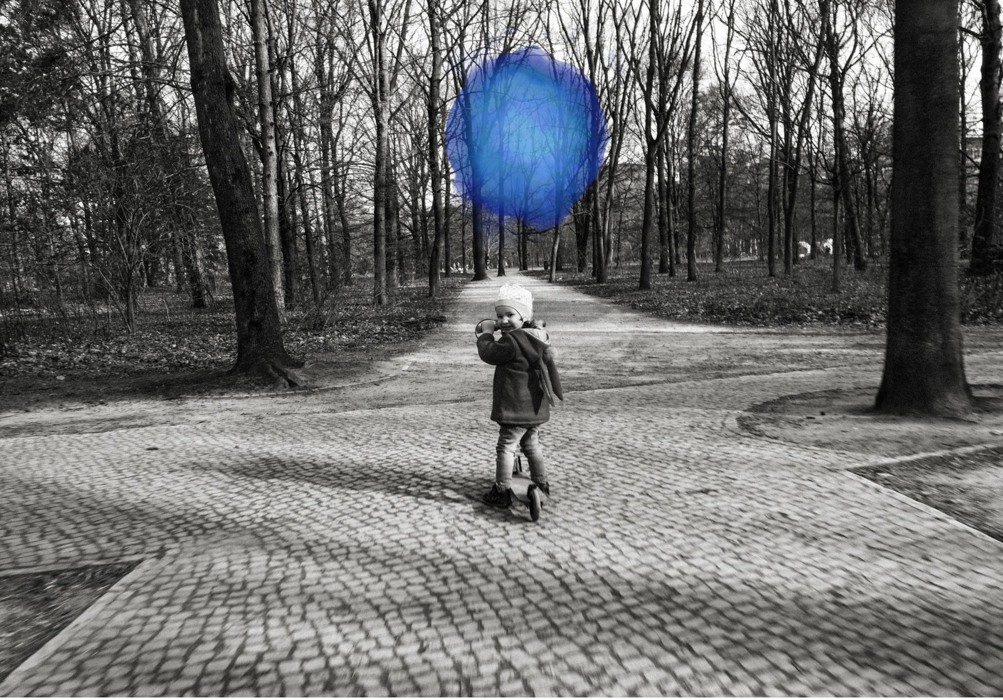 Wonderland Berlín